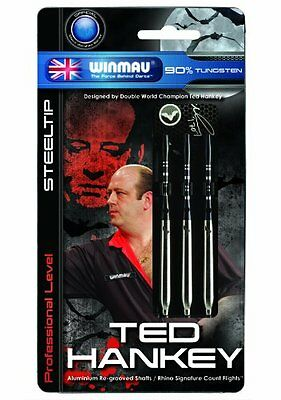 Winmau Ted Hankey World Champion Series Professional Level S