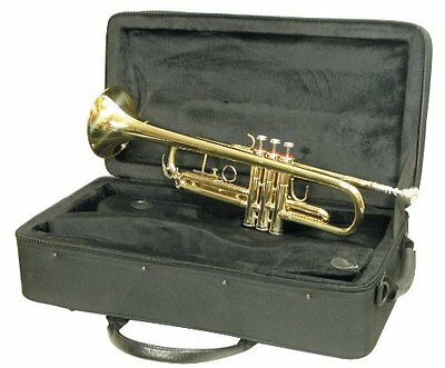 Mirage M40151 Bb Brass Trumpet with Case