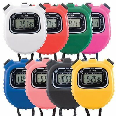 Mark 1 106L Stopwatch (Pack of 8 Color)