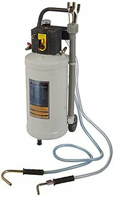 Astro 7351 Air Operated Oil Evacuator - 8 Gallon Capacity