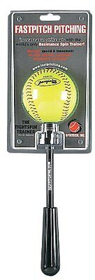 Markwort The Tightspin Trainer Softball Pitcher's Training A