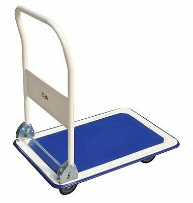 Milwaukee Hand Trucks 33886 24-Inch by 36-Inch Folding Handl