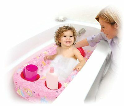 Disney Inflatable Bathtub  Princess