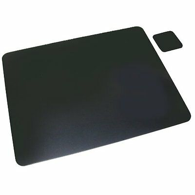 Artistic Leather Desk Pad