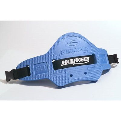 AquaJogger Short Waist Athletic Fit Belt with DVD