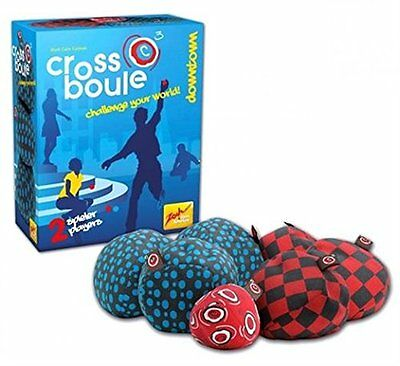 Crossboule Downtown Bocce Sets