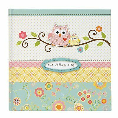 C.R. Gibson Slim Bound Journal Album for Photos  Happi Baby Girl