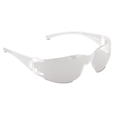 Kimberly Clark Element Safety Glasses, Clear Frame, Clear Lens Kim3004880