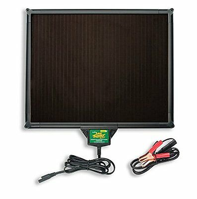 Battery Tender 021-1163 5W Solar Maintainer