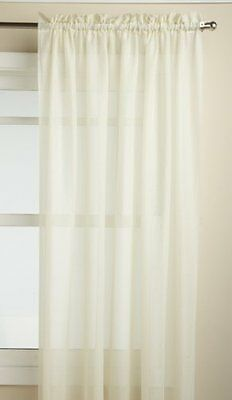 Lorraine Home Fashions Reverie 60-inch x 84-inch Tailored Pa