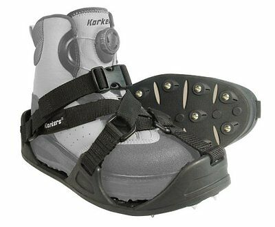 Korkers RockTrax Cleated Overshoe, XX-Large