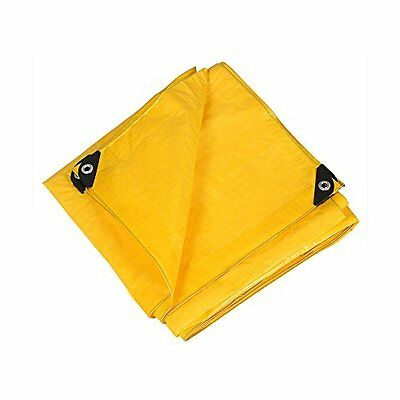 Pacific Play Tents Messy Mat - Yellow