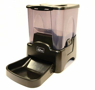 topPets Large Automatic Pet Feeder Electronic Programmable P