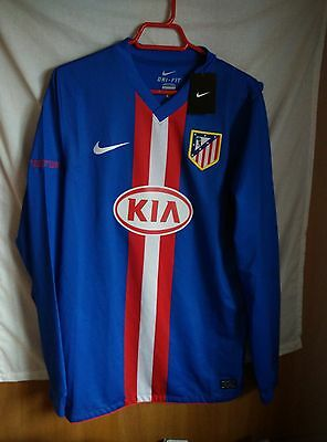 Player Issue Camiseta Atletico de Madrid talla L | Nueva a estrenar y original