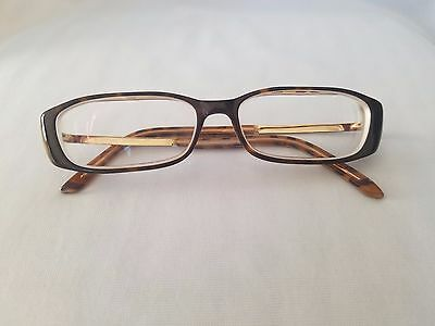 Authentic Burberry 135 B8943 7A5 Women's Eyeglasses