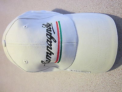 New Campagnolo Eddy Merckx Baseball Hat Cap - One Size Fit All