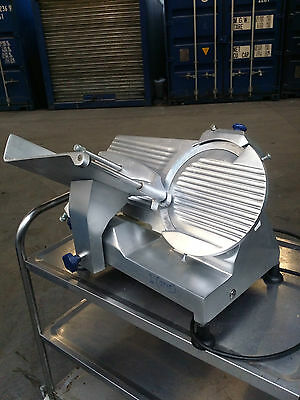 Commercial Meat Bacon Slicer With New Blade - FULLY WORKING