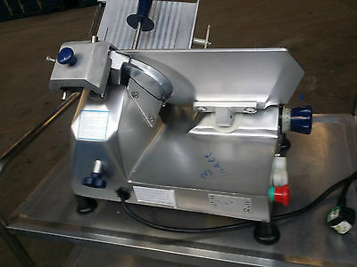 ITAL Commercial Meat Bacon Slicer With New Blade - FULLY WORKING