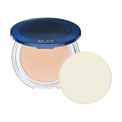 Shiseido SELFIT finish Powder UV light beige 8g