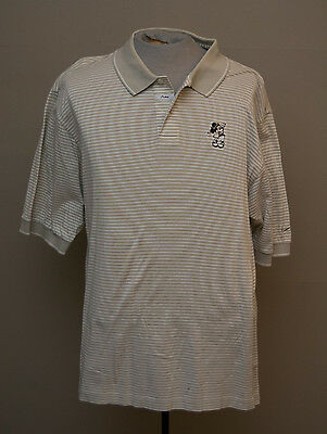 Nike Golf Shirt - Mickey mouse embroidered - size Large