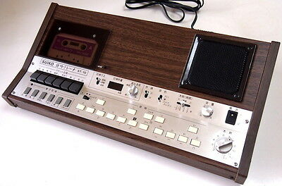 SUIKO ST-10 Japanese Oriental KOTO SYNTH+Sequencer Very Rare!