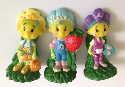 Collectable Fifi & The Flowertots Collectable Figures