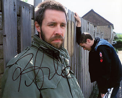 Paddy Considine - Richard - Dead Man's Shoes - Signed Autograph REPRINT