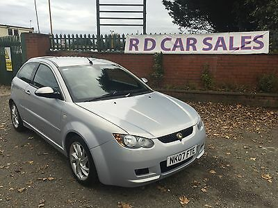 Proton Satria Neo Gsx 1.6 07/07 Reg - 62,000 Mils -Mot April 17 - With History