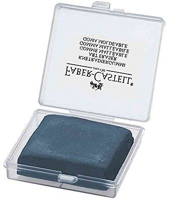 Faber-Castell Kneadable Art Eraser [127220] Rubber for Pencil Pastel Charcoal