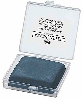 Kneadable Putty Rubber, Artist Eraser for Pencil, Pastel Charcoal, Faber-Castell