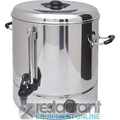 Commercial Urns, Kettles & Airpots WB-30 - 30L Hot Water Urn