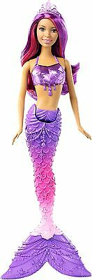 Barbie Mermaid Gem Fashion