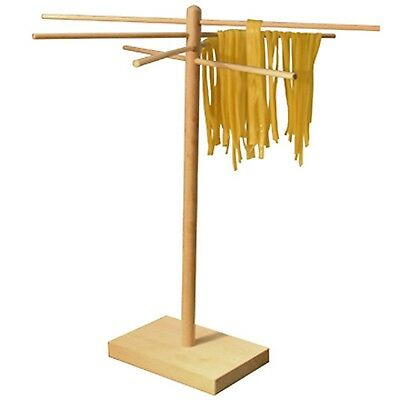 Weston Roma Wooden Pasta Drying Rack 1