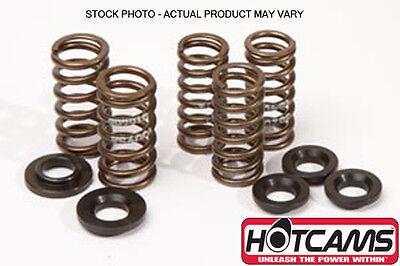 New In Box Hot Cams Gold Series Valve Spring Kit For 2010-2014 Honda CRF250R