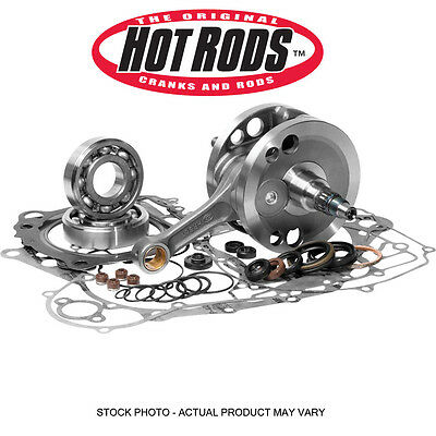 Hot Rods Bottom End Kit with Stroker Crank For 2009-2012 Honda CRF450R