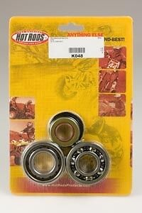 New In Box Hot Rods Main Bearing & Seal Kit For 2004-2014 KTM 85 SX