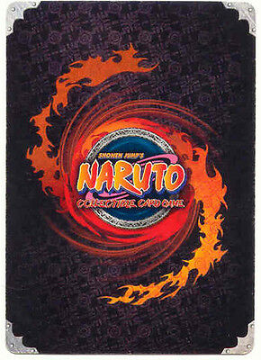 Naruto CCG Path to Hokage, Coils of the Snake 207 Card Assorted Collection N