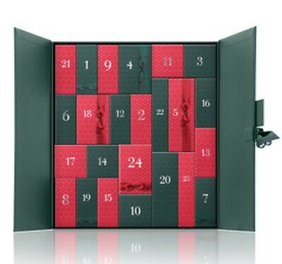 Molton Brown Scented Luxuries Christmas Advent Calendar 2016.  Brand New