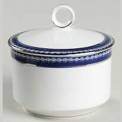 AVALON Royal Worcester Covered Sugar Bowl NEW NEVER USED Bone China made England