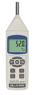 SL4023SD Sound Level Meter - SL4023SD