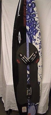 "Gun Night Hawk Kite Surf Board 6'6"" Wave Board"