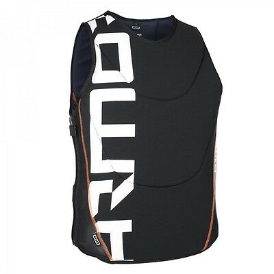 48402-4161 Ion Impact Armor Vest 2015  - Shipping Europe Free