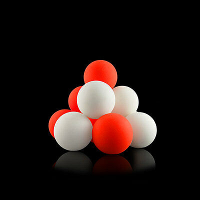 Mr Babache 44mm Silicone Bounce Juggling Ball! - Priced Per Ball