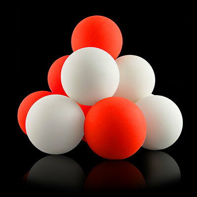Mr Babache 69mm Silicone Bounce Juggling Ball! - Priced Per Ball