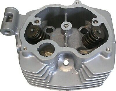 Fits Honda CG 125 K (Europe) 1977-1980 Cylinder Head (Each)