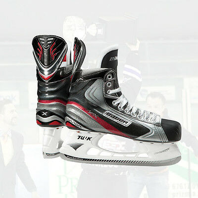 BAUER Vapor APX Ice Hockey Skates Size - Senior Hokejam.co.uk