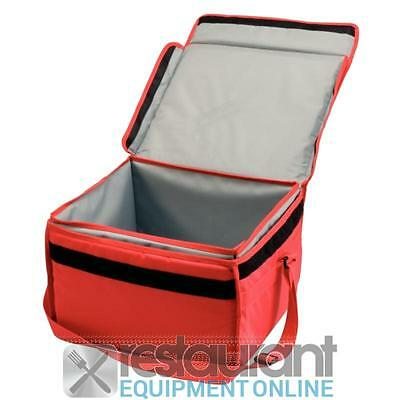 Insulated Food Delivery Bag Kitchenware Food Storage Insulated Food Storage Insu