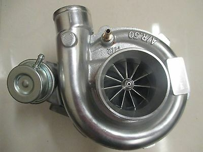 Ford XR6 BA BF GTX3582  FG 3582 3576 Turbocharger FALCON T3 GARRETT