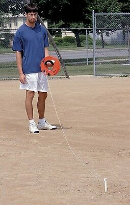 Athletic Specialties LSR Layout Twine Caddy