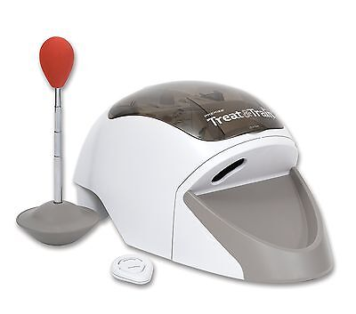 PetSafe Treat and Train Remote Reward Dog Trainer